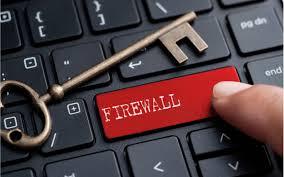 Modify the Firewall Setup