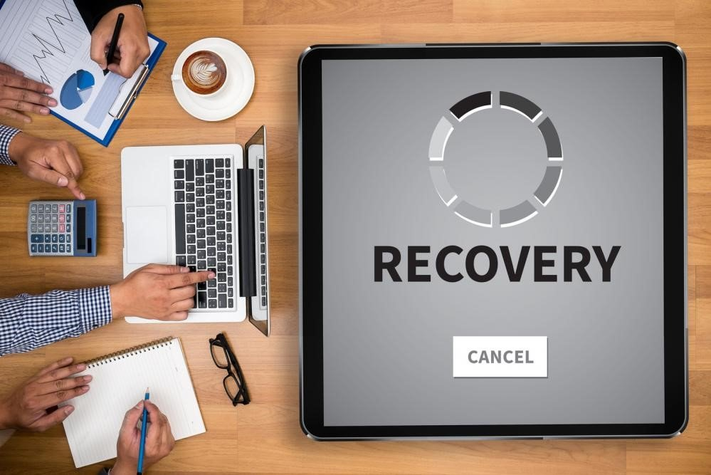 Auto Data Recovery Use
