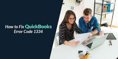 Fixing Quickbooks Error 1334: Best Troubleshooting Guide