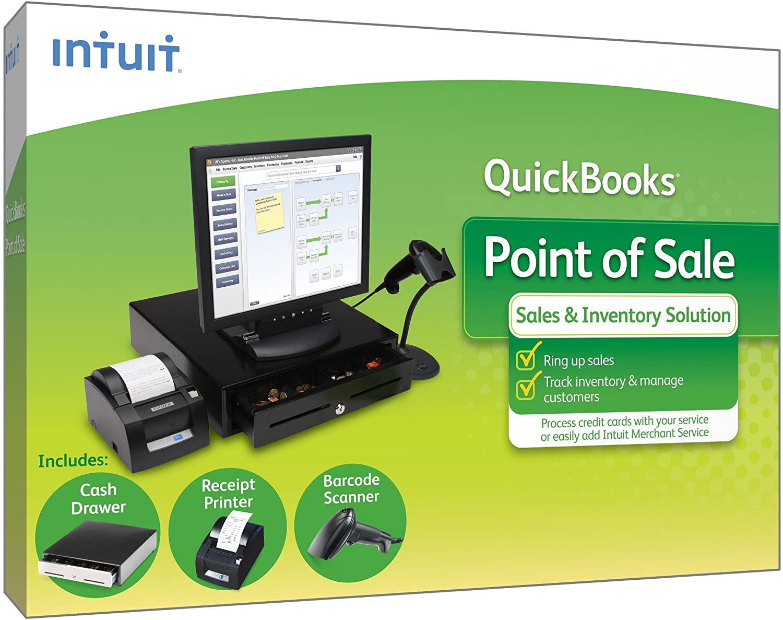 quickbooks online pos