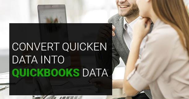 How to Convert Quicken to Quickbooks? Quick Steps (Guide)