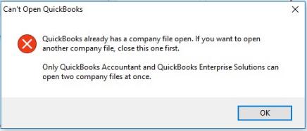 repair quickbooks file