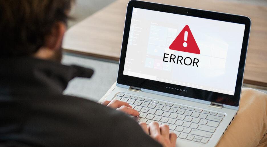Com Error QuickBooks 2017