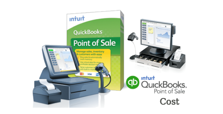 Quickbooks POS Cost: Latest Pricing, Features, and Usages