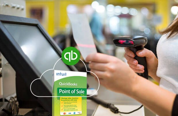 QuickBooks POS Inventory Scanner- Price, Features, Setup and Usage