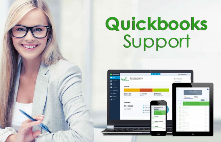 When to Dial Intuit Quickbooks POS Support Number